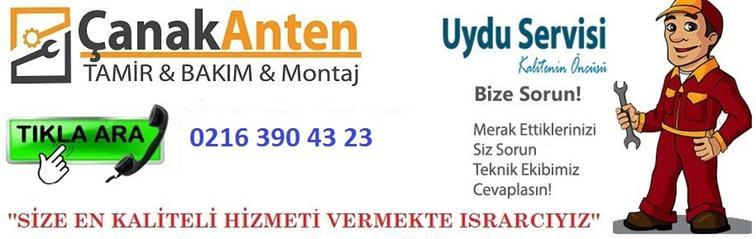 Ataşehir Uydu Tamircisi